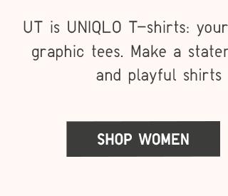UNTOQLO T-SHIRTS - SHOP WOMEN