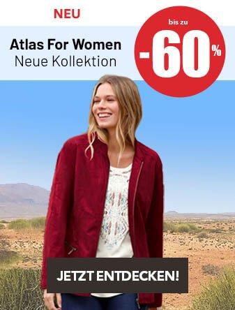 außergewöhnliche Farbpalette Werksverkauf weltweit bekannt Atlas for Men: Klicken Sie schnell, eine Taschenlampe wartet ...