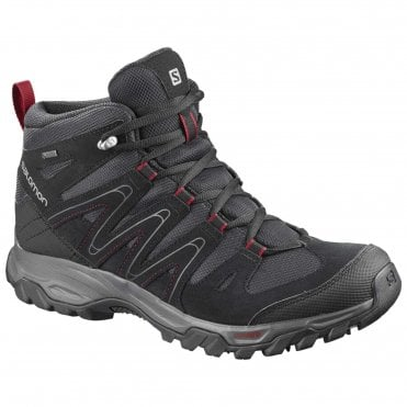 Salomon Campside Mid 5 GTX