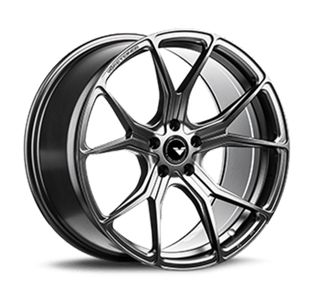 Power Wheels Gtr