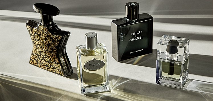 Find the Best Cologne for You