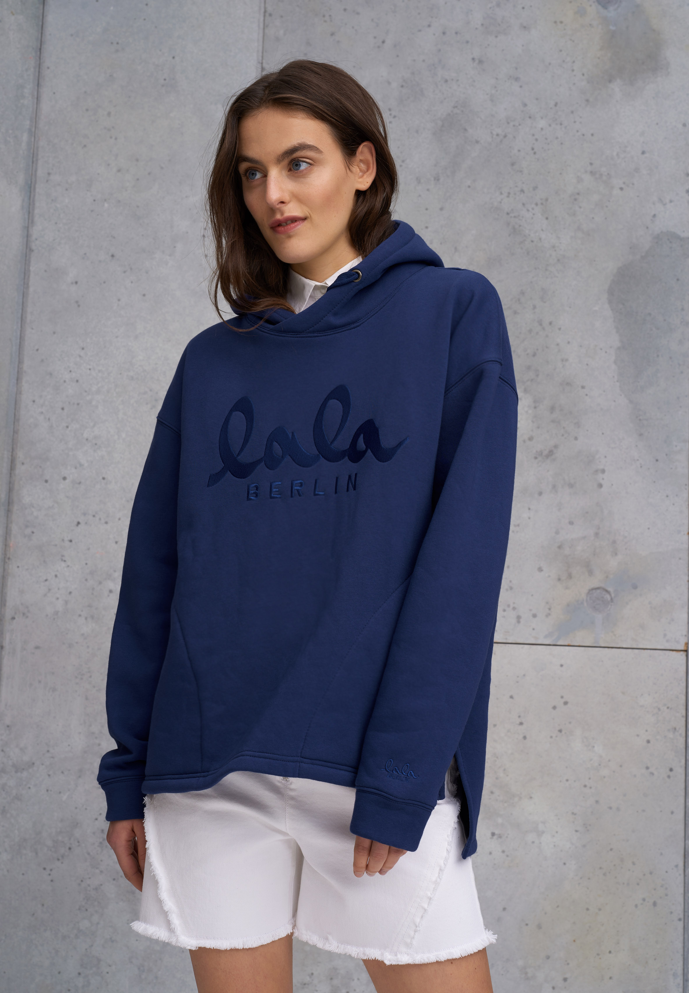 18687d45a72 Lala Berlin: HOODIES ARE A GIRLS BEST FRIEND | Milled