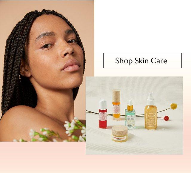 Pop-In@Nordstrom Fresh Faces: skin care.