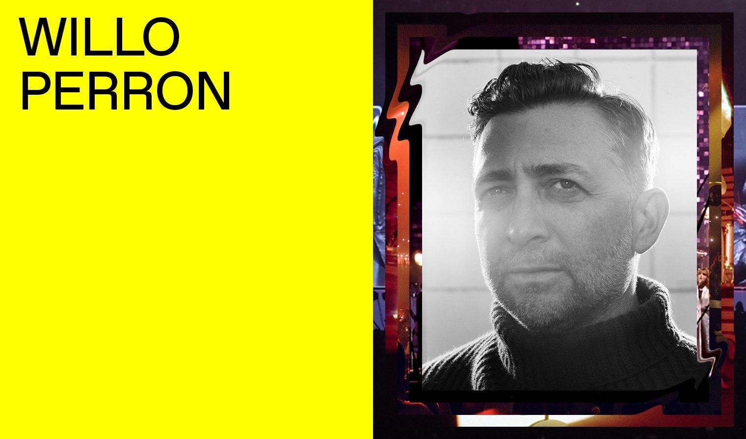 Creative Director Willo Perron Designs Alternate Dimensions (And Floating Ferraris For Drake)