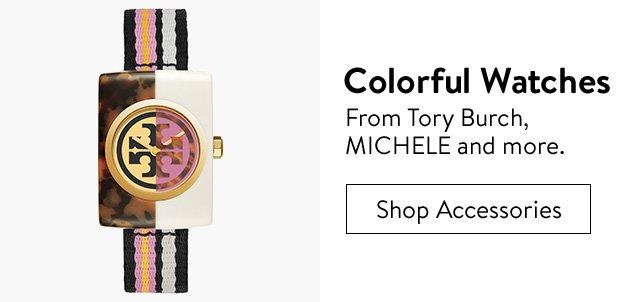 Women's watches.