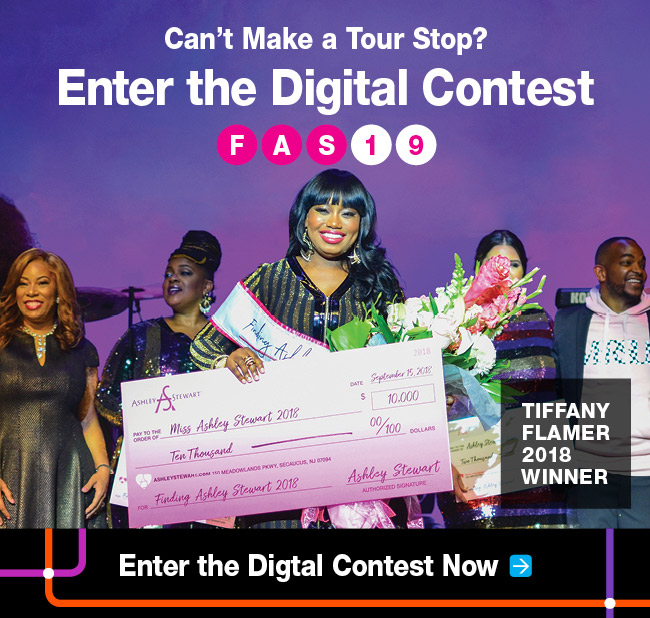 Enter the Digital Contest