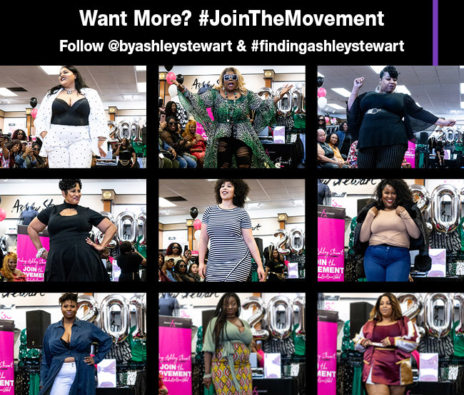 Join the Movement - FAS 2019