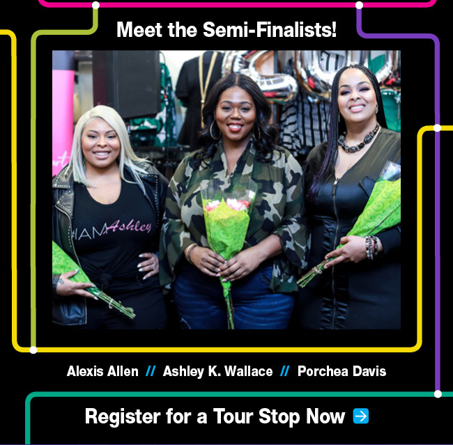 meet the semi finalists