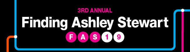 3rd Annual Findig Ashley Stewart