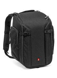 Professional camera backpack for DSLR/camcorder