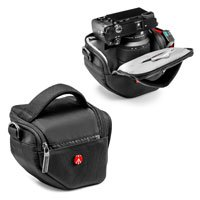 Advanced Camera Holster XS for CSC, water resistant