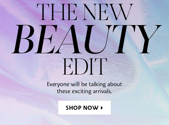 Shop Exciting Arrivals