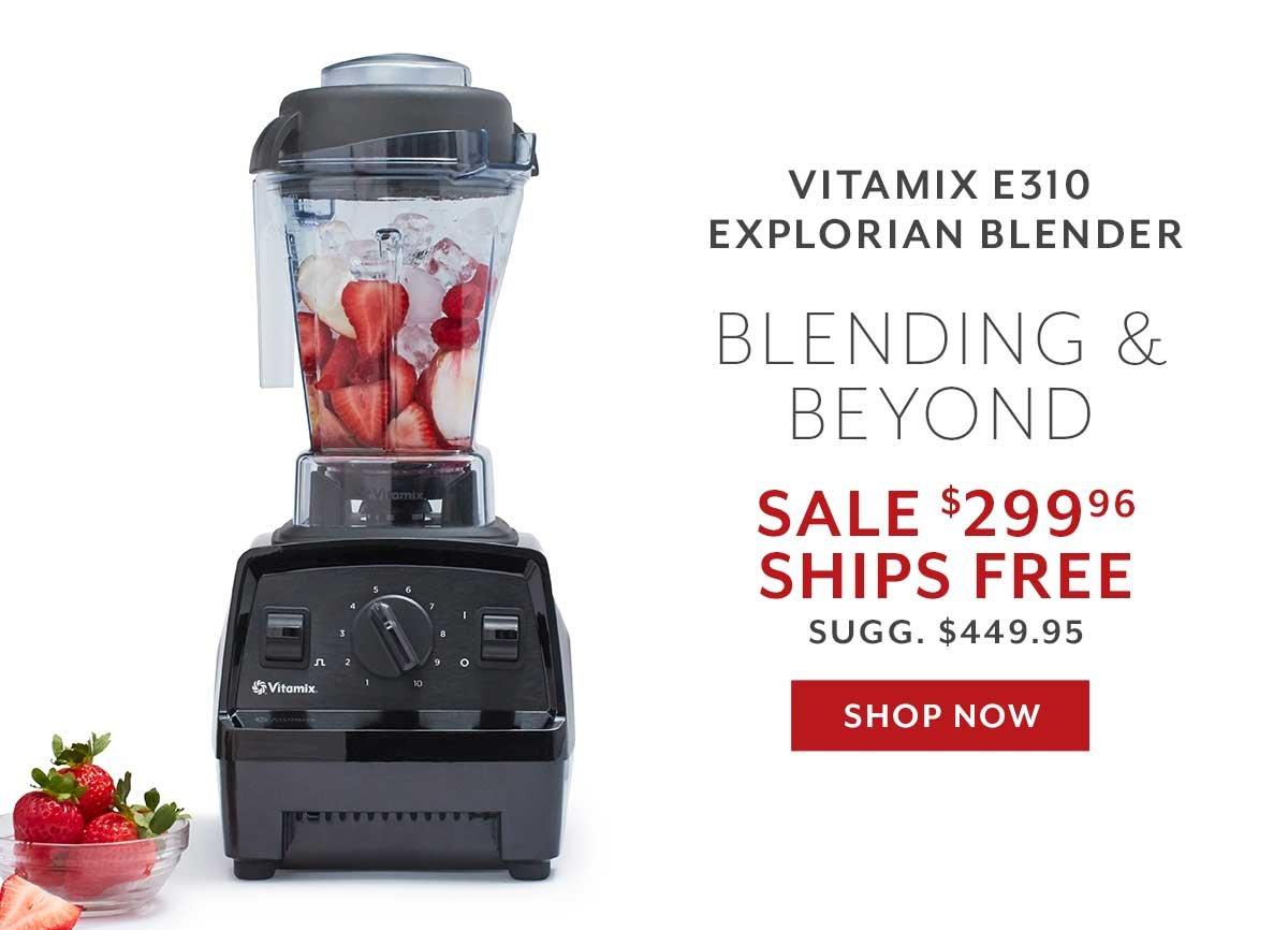 Vitamix Explorian Blender