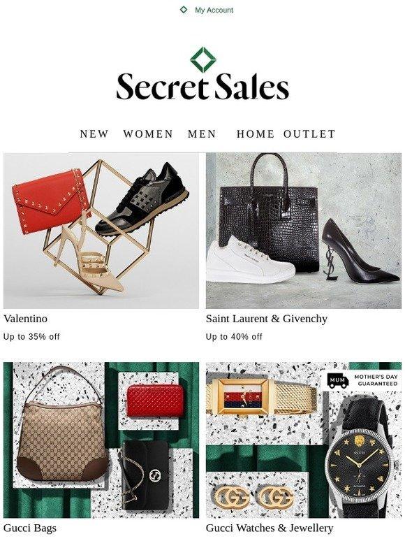 20a5ccedfd Secret Sales  Best of Secret Sales  Gucci