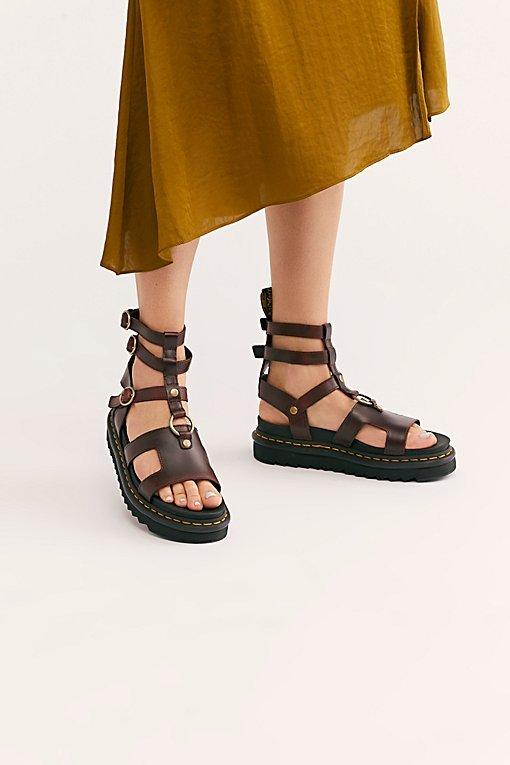 Dr. Martens Adaria Gladiator Sandal