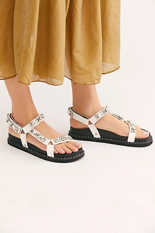 Shine On Sport Sandal