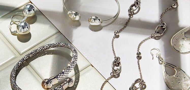 Argento Vivo & More Silver Jewelry