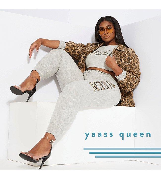 Yaas queen - Shop Now