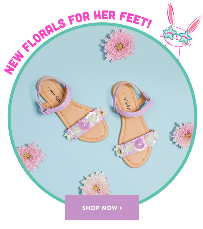 Shop FREE Spring Shoes