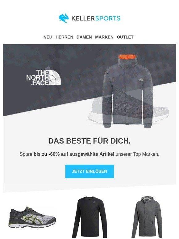 Icon Herren im Online Shop von Keller Sports kaufen