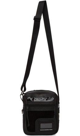 Maison Margiela - Black 'Décortiqué' Crossbody Bag