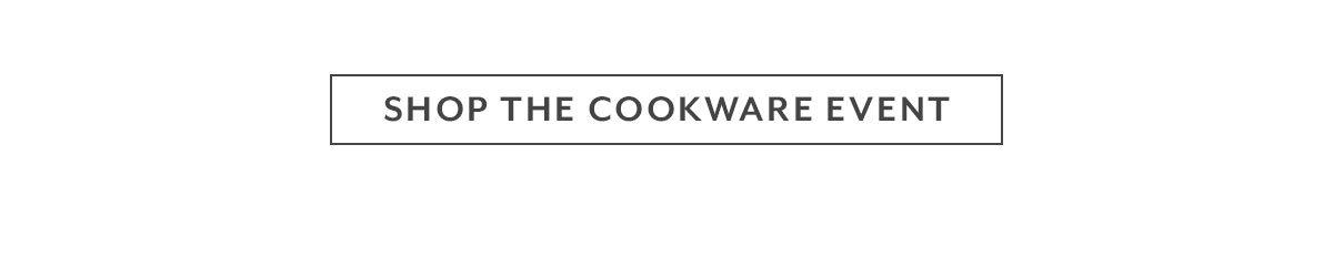 Shop Cookware Event