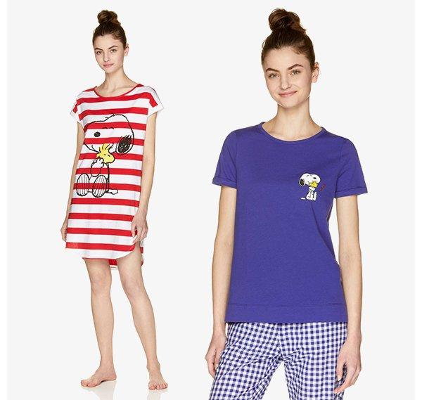 comprare on line dfaf3 9d1c8 United Colors of Benetton: Novità Undercolors: Snoopy per ...