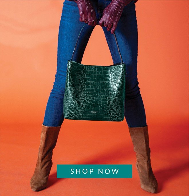 8ad556e451 Osprey London  Last chance for 15% off  Sale...