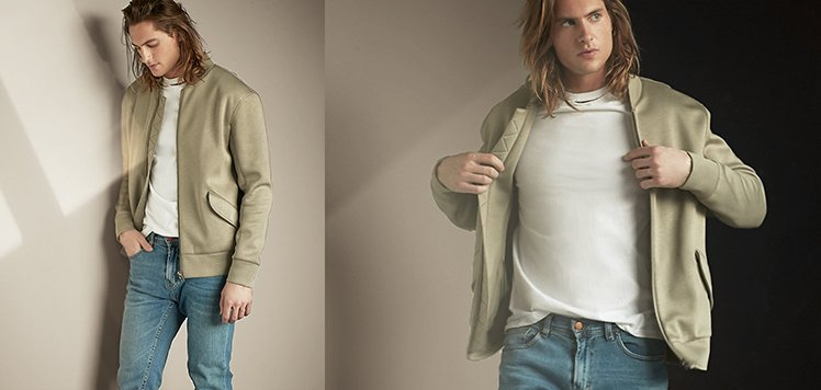 Relaxed Looks With Zadig & Voltaire