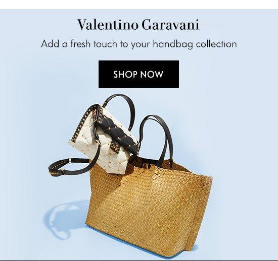 Shop Valentino Handbags