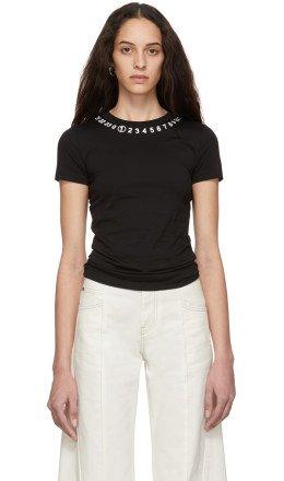 Maison Margiela - Black Light Pure T-Shirt
