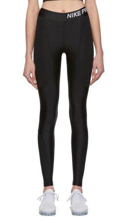 Nike - Black MTRL VNR Leggings