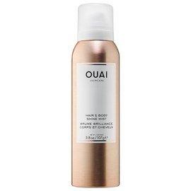 Ouai : Hair & Body Shine Mist : Hair Spray