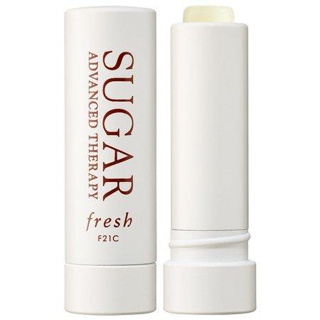 Fresh : Sugar Advanced Therapy Lip Treatment : Lip Balm & Treatment
