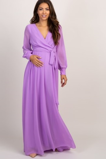 Maternity Dress 2