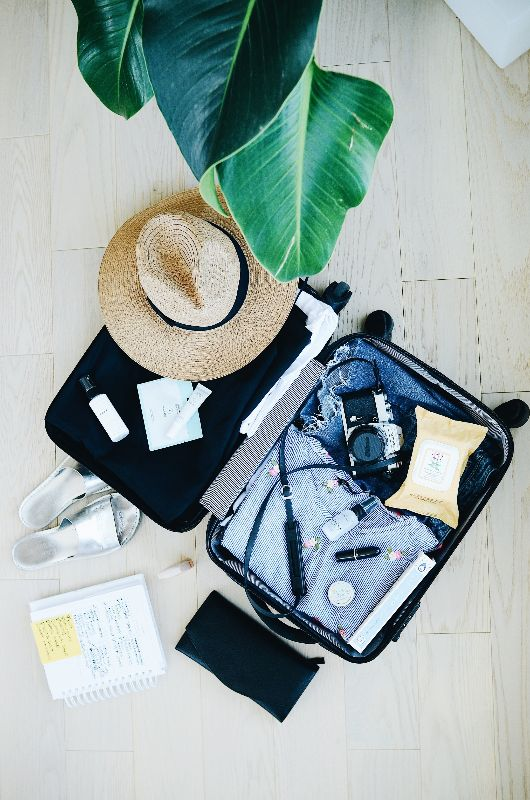Tuesday Travels and Tips for Packing