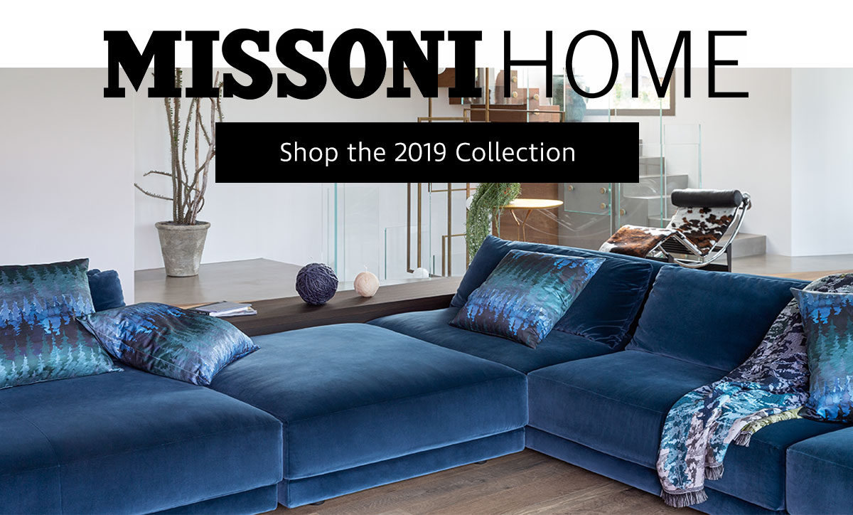 0dffc3539a8f79 Amara  It s here  the Missoni Home 2019 collection