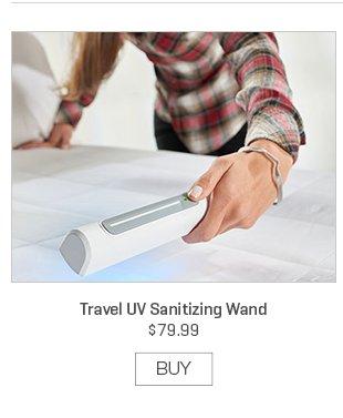 Travel UV Sanitizing Wand