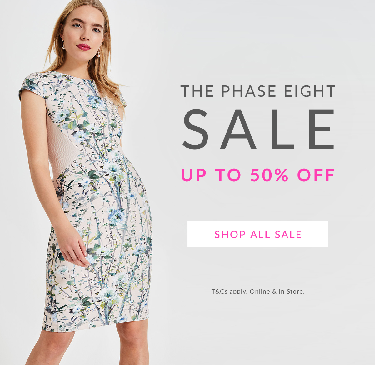 The Phase Eight Sale | Up to 50% off | Shop All Sale