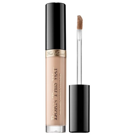 Too Faced : Born This Way Naturally Radiant Concealer : Concealer
