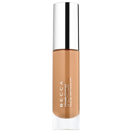 BECCA : Ultimate Coverage 24-Hour Foundation : Foundation