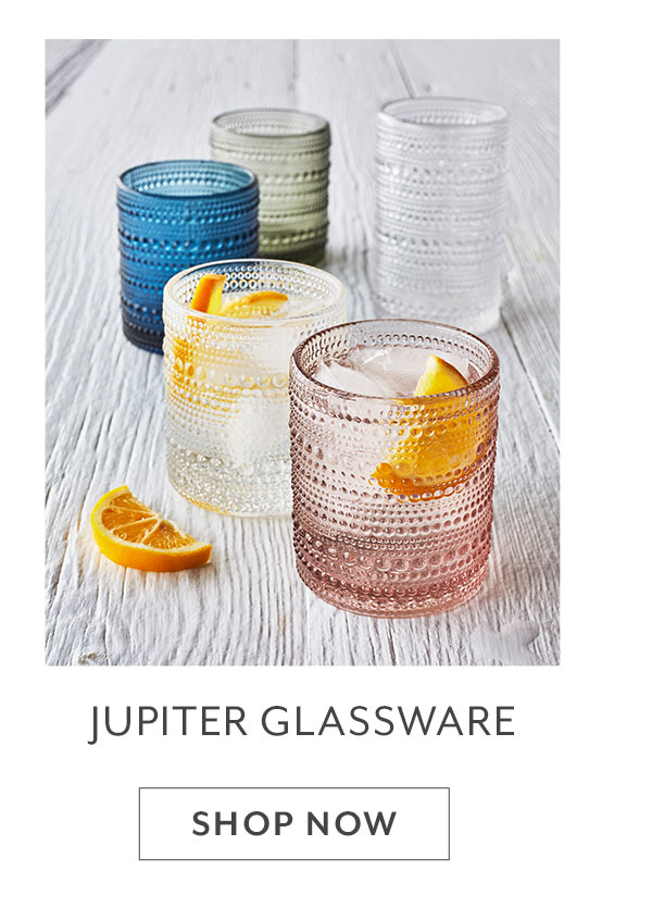 Fortessa Jupiter Double Old Fashioned Glass, 10 oz.