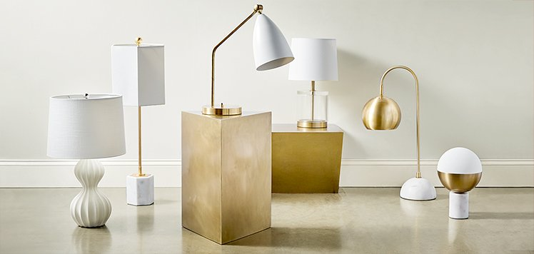 Up to 70% Off Modern Lighting