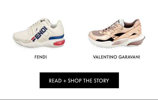 Read + Shop The Story