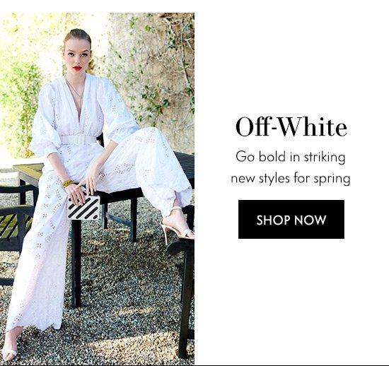 Shop Off-White