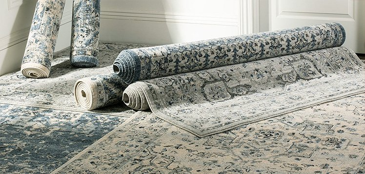 Up to 75% Off Our Latest Rugs