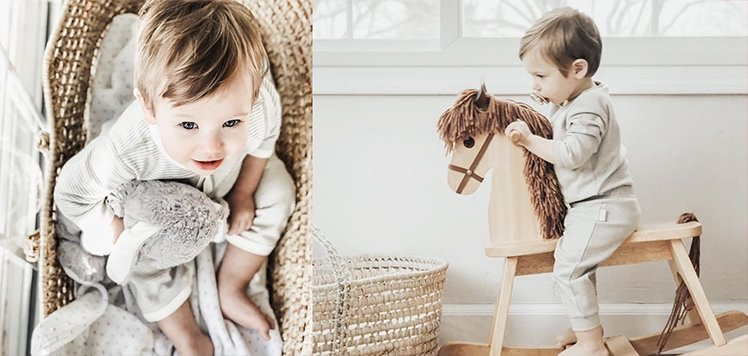 All Things Baby With minimoose