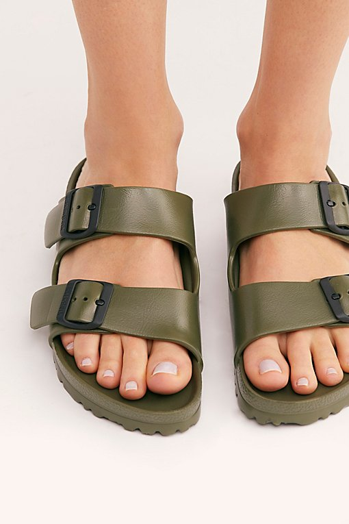 Eva Arizona Birkenstock Sandal