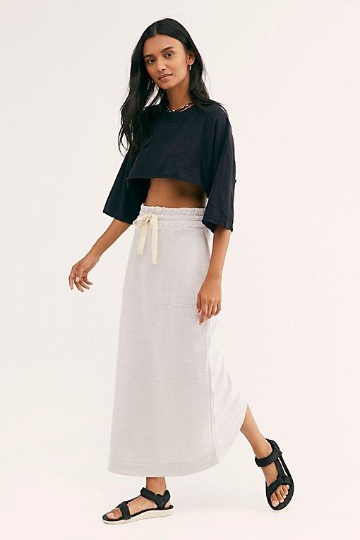 Monday Maxi Skirt