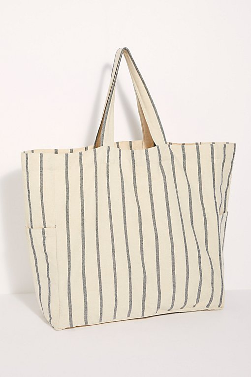 We The Free Selvage Tote